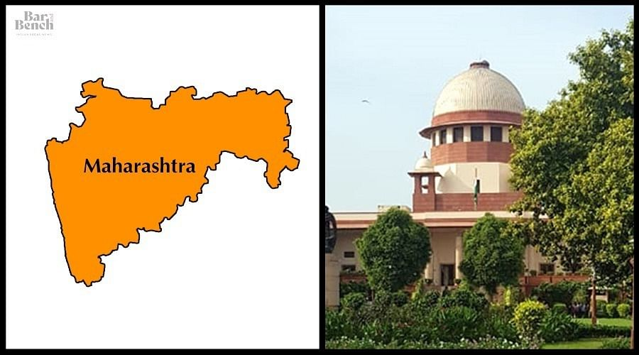 [Breaking] Maharashtra Political Crisis: Supreme Court asks for production of letters related to govt formation, to pass orders tomorrow