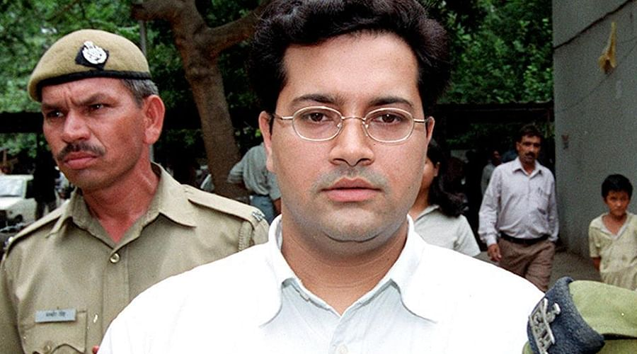 Jessica Lal murder: Delhi HC issues notice in Manu Sharma's plea for early release