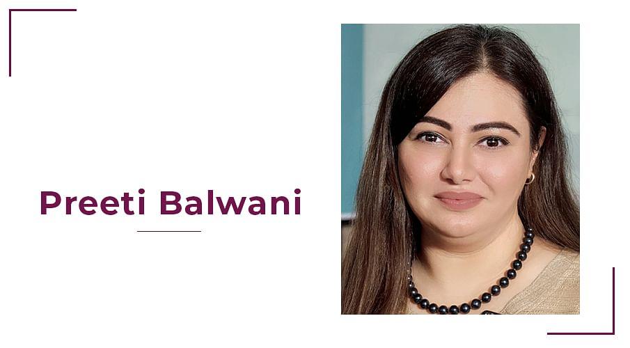 Preeti Balwani joins Hindustan Coca-Cola as General Counsel