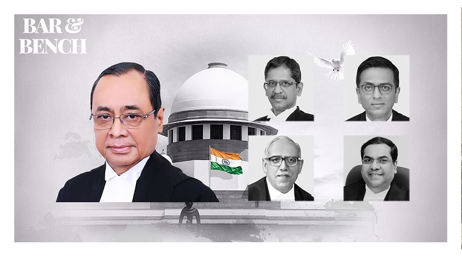 [Breaking] Tribunals: Supreme Court refers passage of Finance Act as Money Bill to larger bench, strikes down Rules framed under Section 184