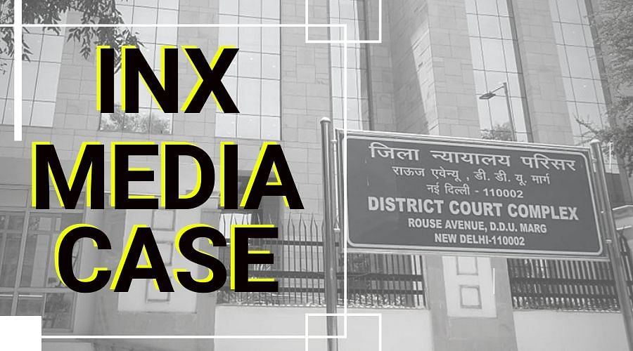 INX Media Case: CBI Court grants interim bail to six accused bureaucrats