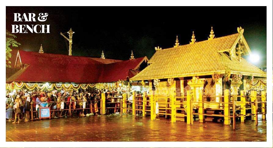 Sabarimala: Supreme Court to hear applications for protection of women entering the temple next week