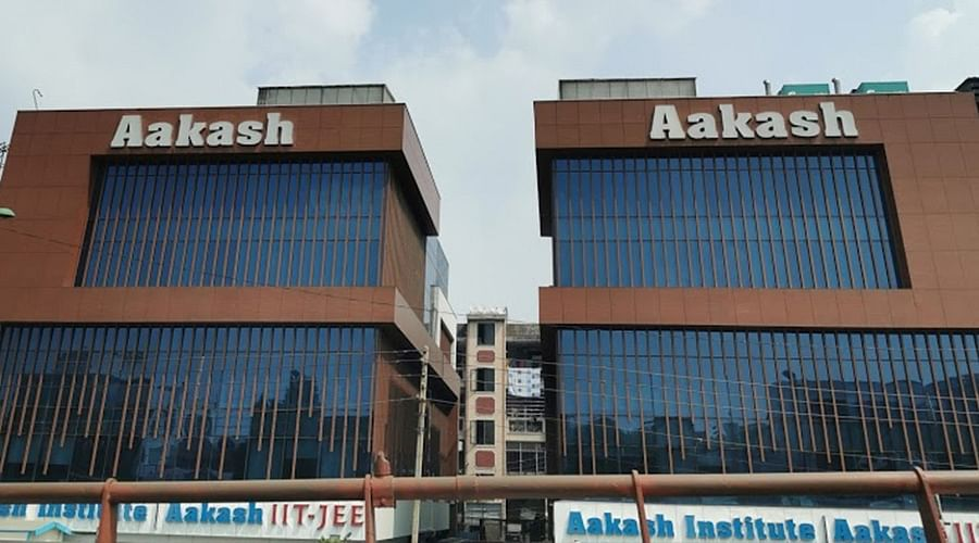S&R, Trilegal, SAM lead on Blackstone investment in Aakash Coaching