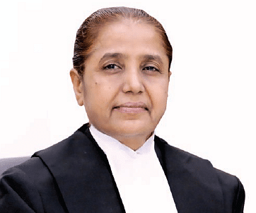 Justice R Banumathi set to enter Collegium, Woman Judge in Collegium after 13 years