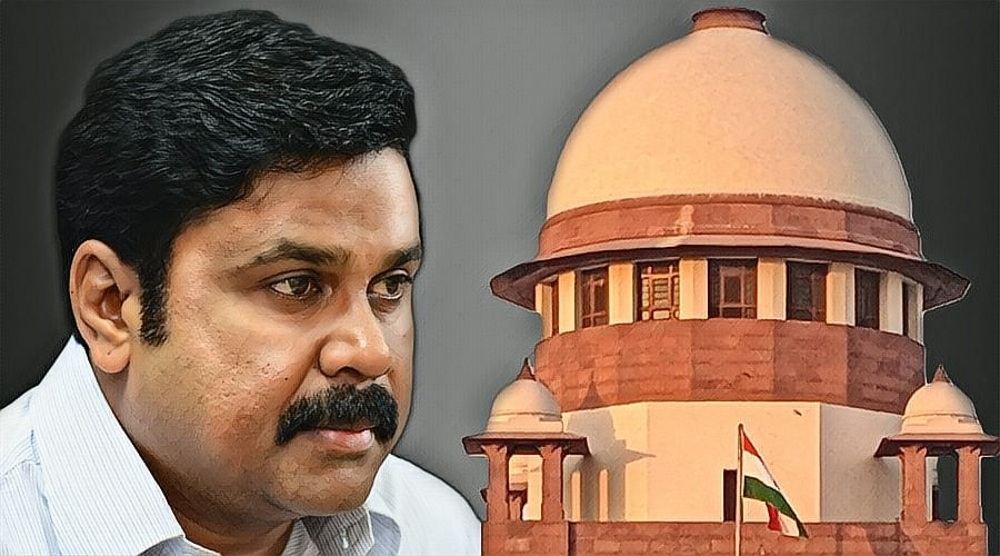 Breaking: Malayalam actor Dileep not to get copy of memory card containing video of alleged sexual assault of actress, may inspect contents: SC