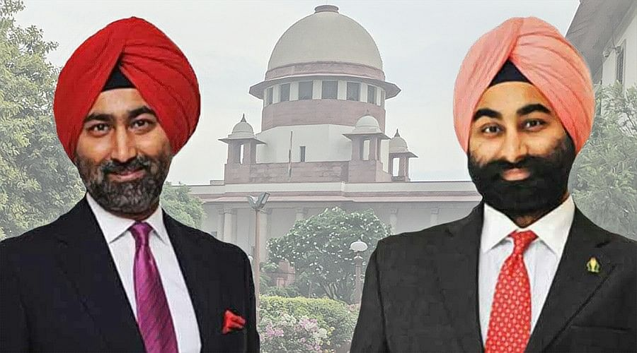 Daiichi: Supreme Court finds no error in the judgment holding Singh brothers guilty of contempt, dismisses review petition