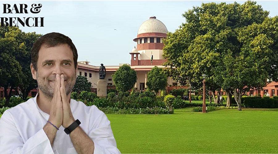 Rafale: Supreme Court closes contempt proceedings against Rahul Gandhi