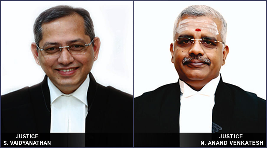 Implement audio/visual recording of witness statements, witness protection scheme: Madras HC