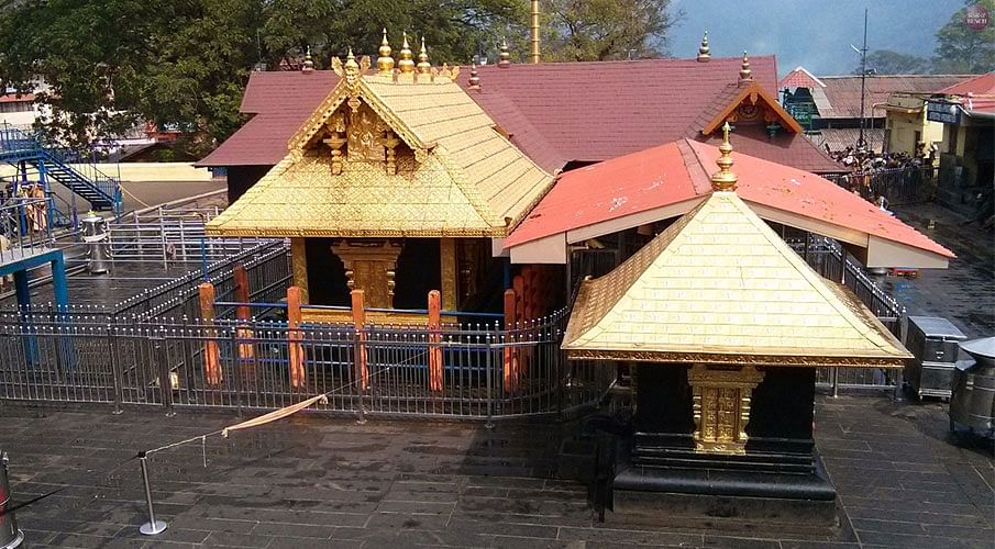 [Breaking] Sabarimala: 7-judge Bench to decide on larger issues including Essential Religious Practices Test