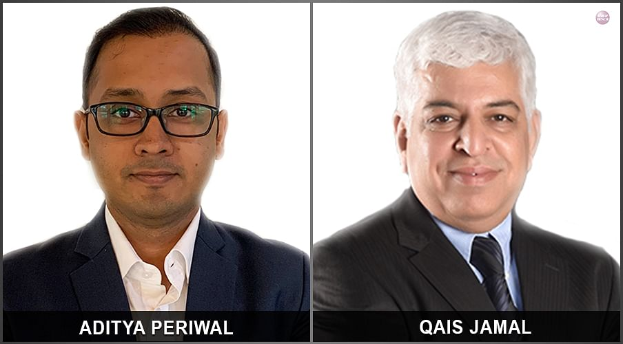 Former Luthra Partner Aditya Periwal joins AZB in Mumbai, Qais Jamal made Partner