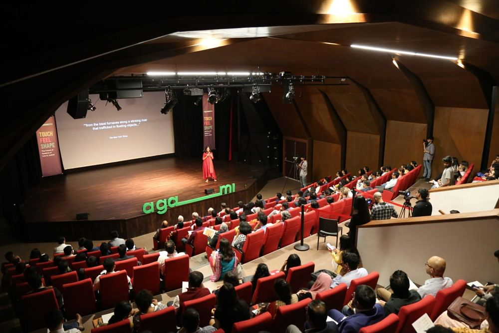 """Agami Summit 2019: Over 300 """"change makers"""" convene to contemplate the future of law and justice"""