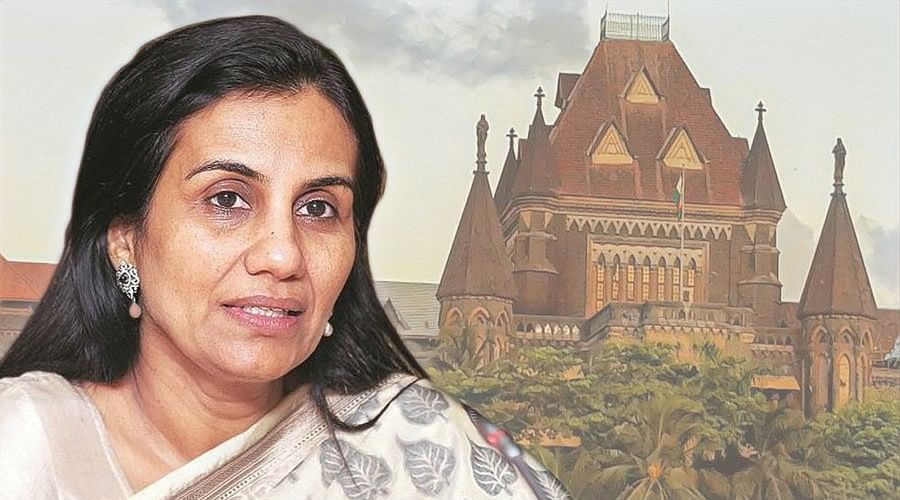 Bombay HC asks RBI to respond on Chanda Kochhar's plea against her termination from ICICI
