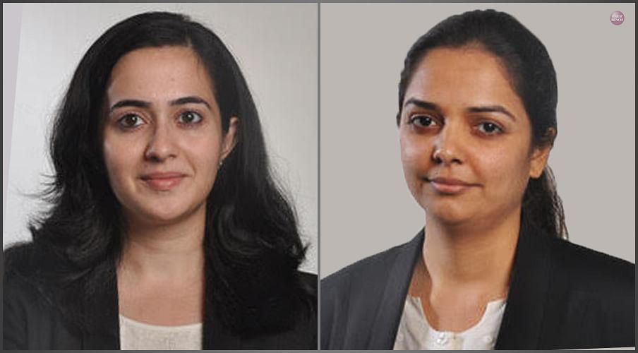 Dhaval Vussonji & Associates promotes Manisha Paranjape and Sonam Mhatre to Partnership