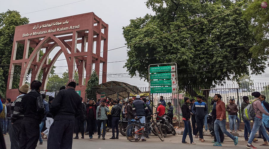 Jamia Protests: Students, Alumni from US universities condemn police violence in Universities