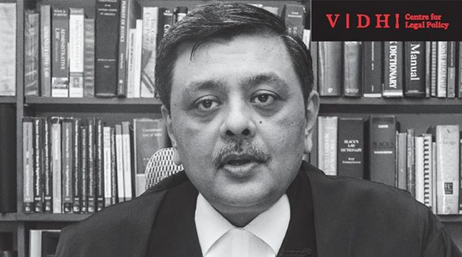 Justice Gautam Patel to deliver Annual Vidhi Lecture on Institutional Autonomy in Democratic Governance