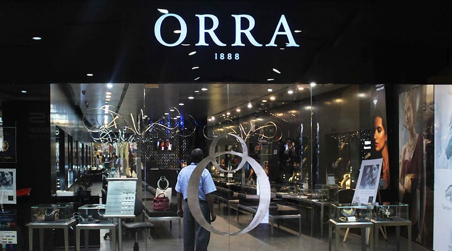 "Bombay HC restrains Chinese Jewellery Website from using the ""ORRA"" brand name [Read Order]"