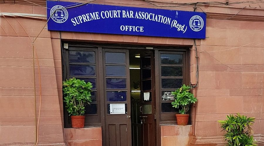 SOP for hybrid hearings: SCBA to conduct candlelight march to demand meeting with committee of judges to iron out differences