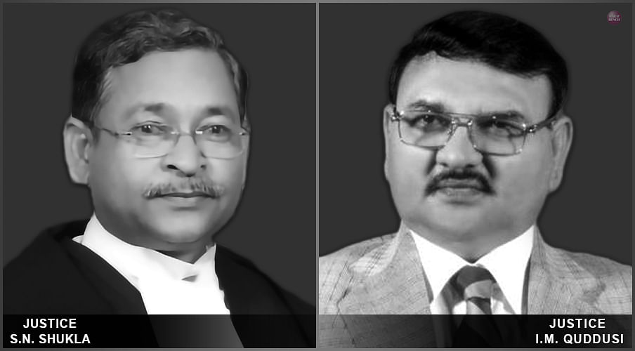 Medical College Case: CBI registers FIR against Justice SN Shukla of Allahabad High Court