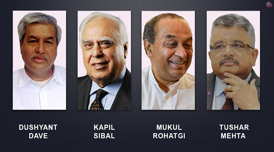 """""""All's well that ends well"""": Justice Arun Mishra, Senior lawyers bury the hatchet after agreeing on cordiality"""