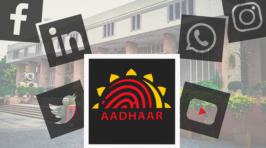Delhi HC refuses to direct linkage of social media accounts with Aadhaar, PAN, voter ID