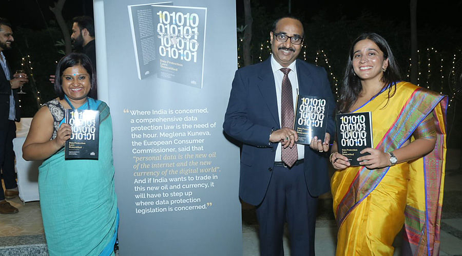 Book Review: Data Protection Laws Demystified – A practical guide for Indian businesses in a post-GDPR world