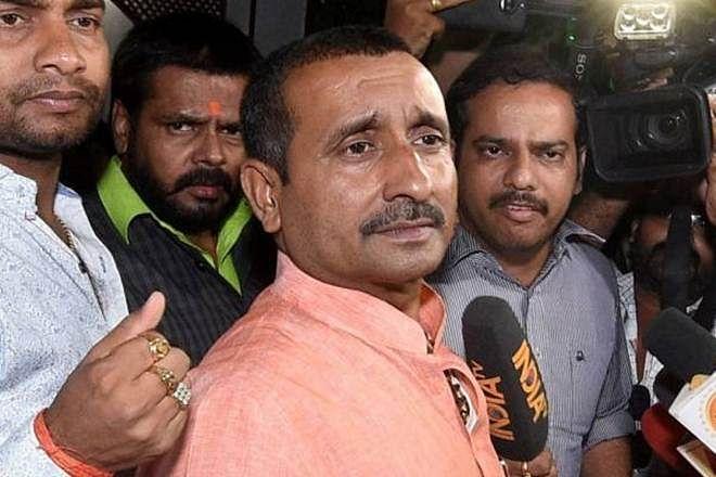 Unnao Rape case: Delhi HC issues notice in Kuldeep Singh Sengar's appeal against conviction