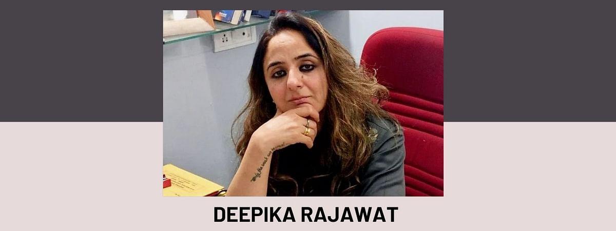 जब मैं गाउन पहनती हूं तब मेरा कोई धर्म नहीं होता है: दीपिका राजवत, कठुआ बलात्कार पीडिता की अधिवक्ता