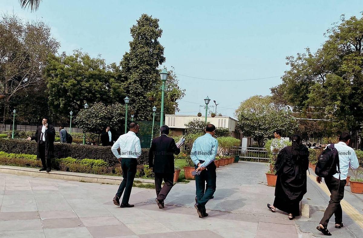 बढ़ी हुई प्रीमियम दर मुख्यमंत्री अधिवक्ता कल्याण योजना के आशय को विफल करेगी: दिल्ली एचसी ने हितधारको की बैठक का निर्देश दिया