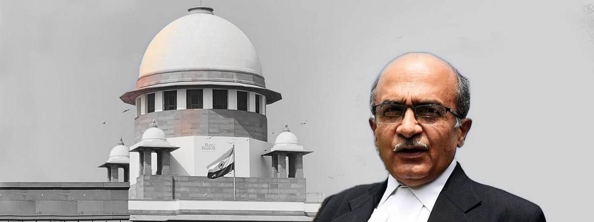 अवमानना धमकी के तहत बार की खामोशी कोर्ट की स्वतंत्रता को कमज़ोर करेगी: एससी के फैसले पर वकीलो मे रोष