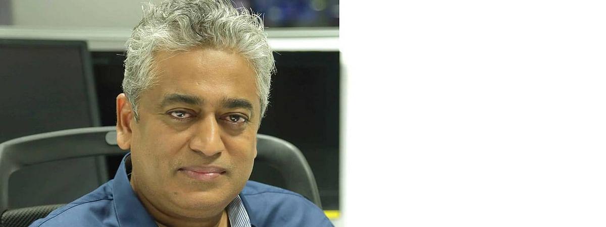 [ब्रेकिंग] एजी केके वेणुगोपाल ने राजदीप सरदेसाई के खिलाफ अवमानना कार्यवाही शुरू करने की सहमति देने से इंकार किया