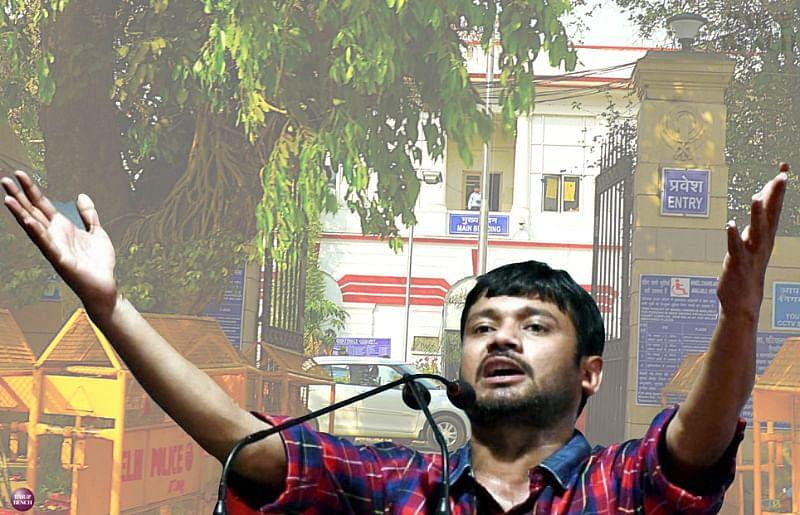 """""""सस्ते प्रचार हासिल करने का एकमात्र मकसद"""": इलाहाबाद एचसी ने कन्हैया कुमार की नागरिकता रद्द करने की याचिका खारिज की"""
