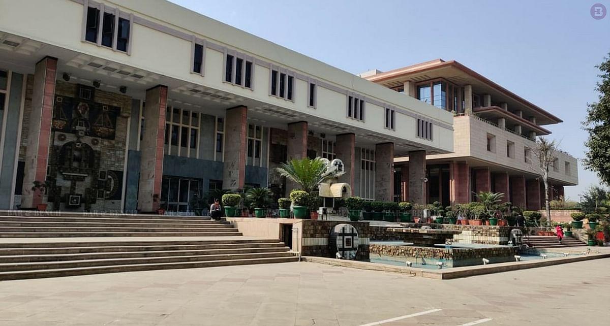 दिल्ली उच्च न्यायालय ने 31 अक्टूबर तक अंतरिम जमानत बढ़ाने के आदेश को संशोधित करने की याचिका में नोटिस जारी किये