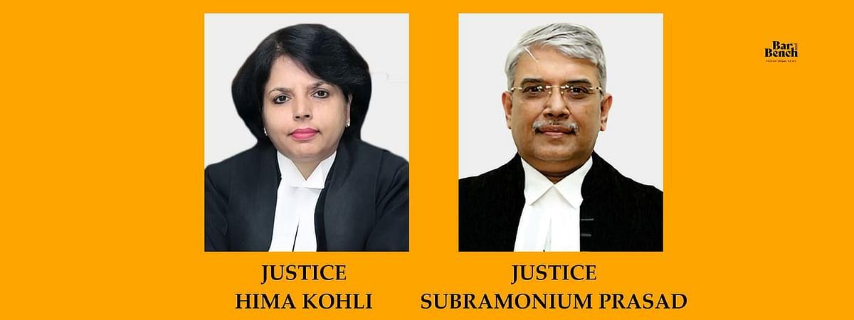 जिला न्यायालयों से सबसे अधिक निराशाजनक अनुरोधों को मंजूरी देने के लिए दिल्ली सरकार का उदासीन दृष्टिकोण: दिल्ली एचसी