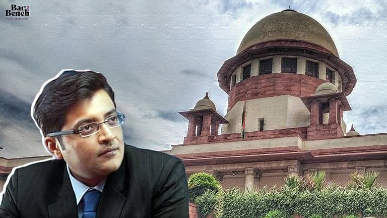 क्या विशेषाधिकार अवमानना समान है? सुप्रीम कोर्ट ने अर्णब गोस्वामी की याचिका मे महाराष्ट्र विधान सभा को नोटिस जारी किए