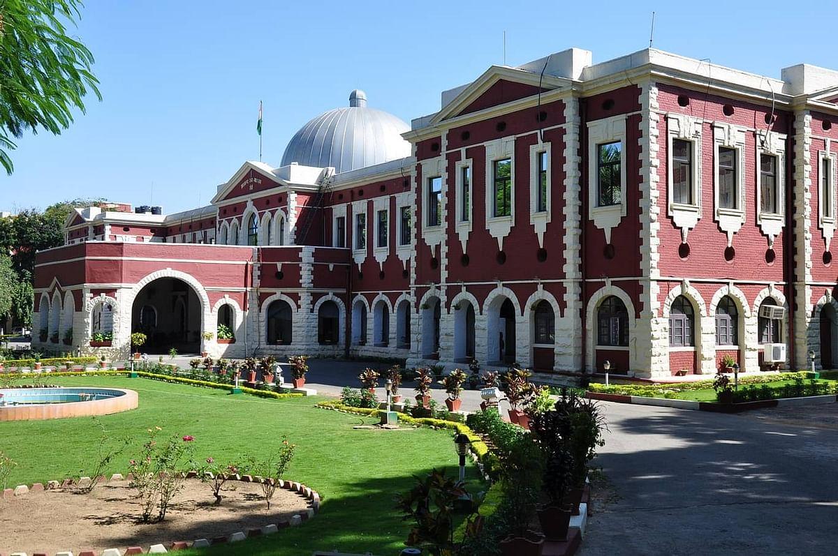 ब्रेकिंग: झारखंड उच्च न्यायालय ने एनएलएसआईयू को एनएलएटी के संचालन की चुनौती वाली याचिका को खारिज कर दिया
