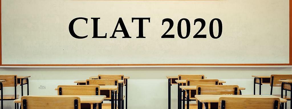 सीएलएटी कंसोर्टियम ने जारी किये निर्देश: 28 सितंबर को अपराह्न 2 से 4 बजे तक होगी क्लैट 2020 परीक्षा