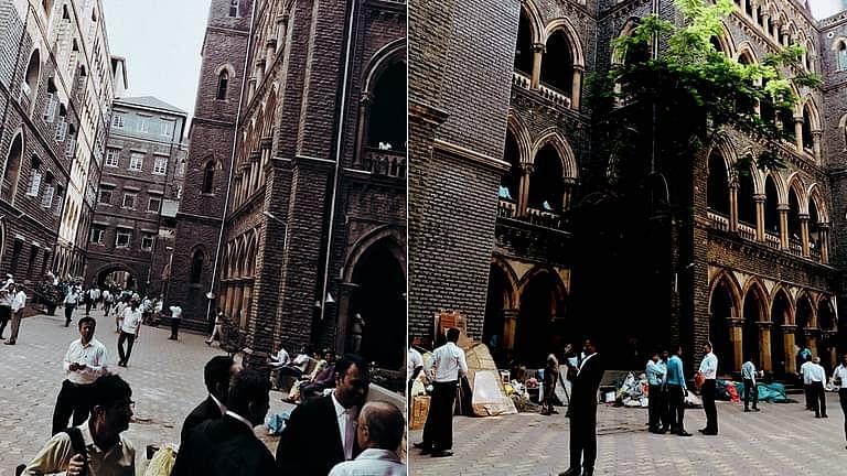 बॉम्बे उच्च न्यायालय 1 अक्टूबर से भौतिक सुनवाई शुरू करेगी [नोटिस पढ़ें]