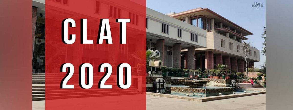 दिल्ली एचसी ने सीएलएटी 2020 केंद्र आधारित ऑनलाइन परीक्षा के चुनौतीपूर्ण आचरण की याचिका को खारिज कर दिया