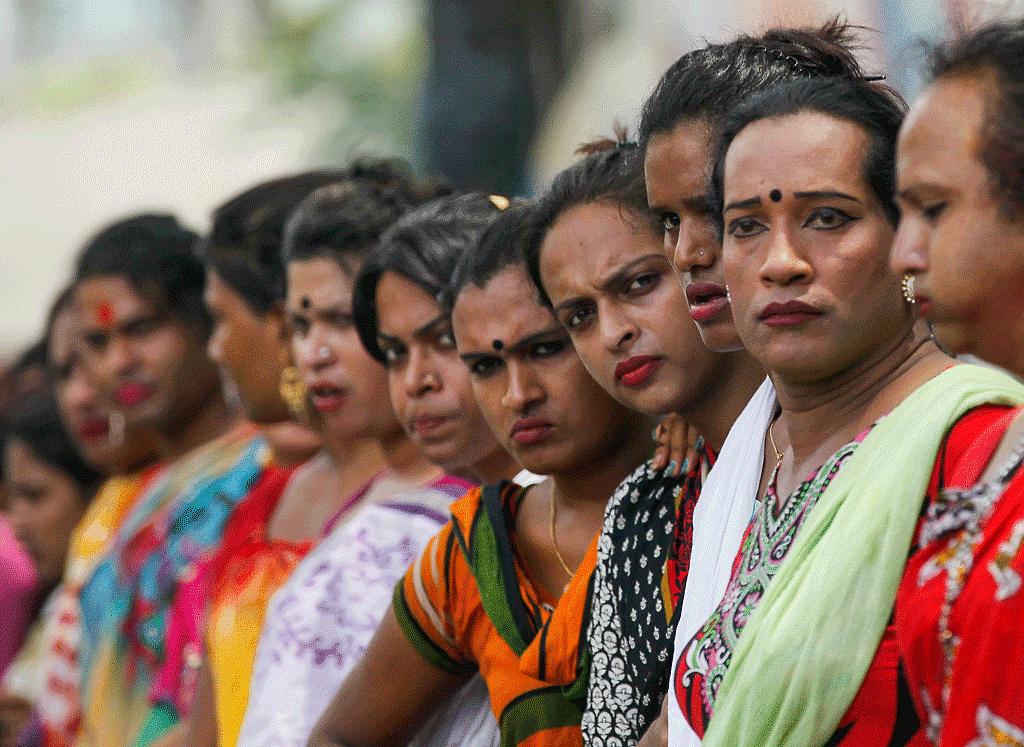 ट्रांसजेंडर समुदाय के लिए यौन अपराधों के खिलाफ समान सुरक्षा की मांग के संबंध में सुप्रीम कोर्ट में जनहित याचिका