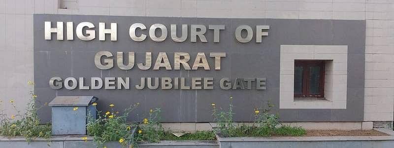 आभासी सुनवाई: गुजरात उच्च न्यायालय ने सुनवाई के दौरान कैमरे पर थूकने वाले व्यक्ति पर जुर्माना लगाया [आदेश पढ़ें]