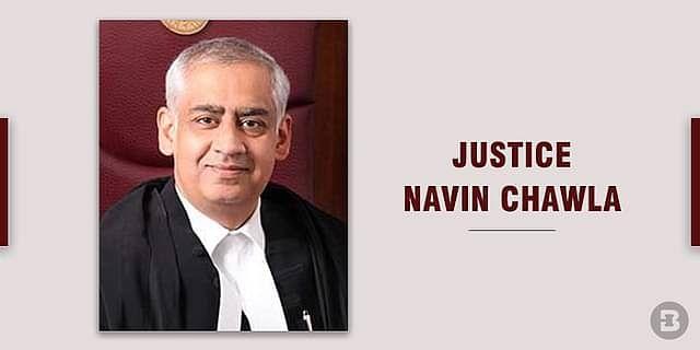 Justice Navin Chawla