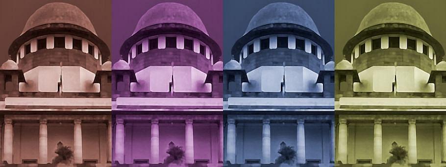 उच्चतम न्यायालय का न्यायाधीशों द्वारा यौन अपराधों को महत्वहीन बनाये जाने के सवाल पर अटार्नी जनरल को नोटिस