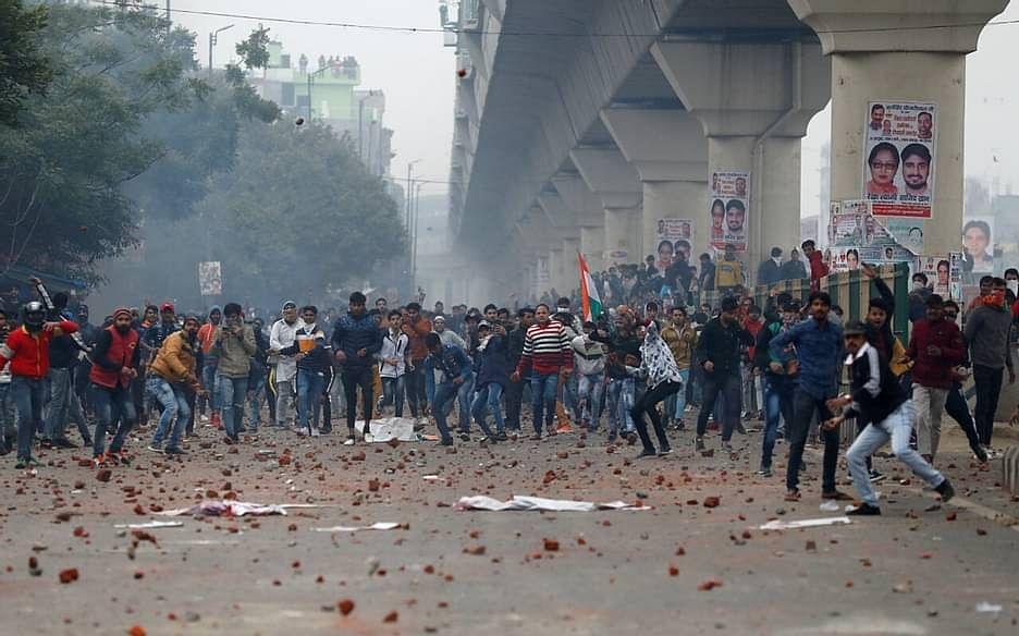 दिल्ली हिंसा: संरक्षित गवाहों की पहचान गुप्त रखने के लिये दिल्ली कोर्ट द्वारा आरोप पत्र की प्रतियां लौटाने का निर्देश