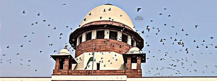 [कोविड-19] दिल्ली उच्च न्यायालय द्वारा कैदियो के अंतरिम जमानत मे विस्तार से इंकार वाले आदेश पर सुप्रीम कोर्ट ने लगायी रोक