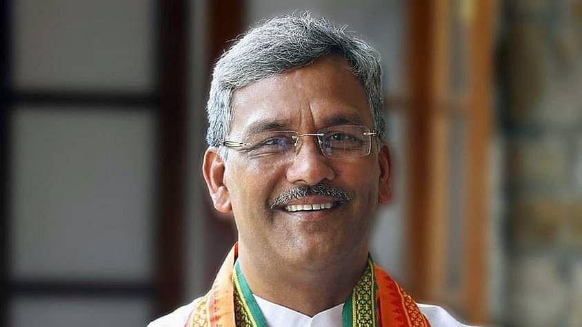 CM पक्षकार नही और इतना कठोर आदेश पारित किया:SC ने CM टीएस रावत के खिलाफ FIR दर्ज करने के उत्तराखंड HC के निर्देश पर लगाई रोक