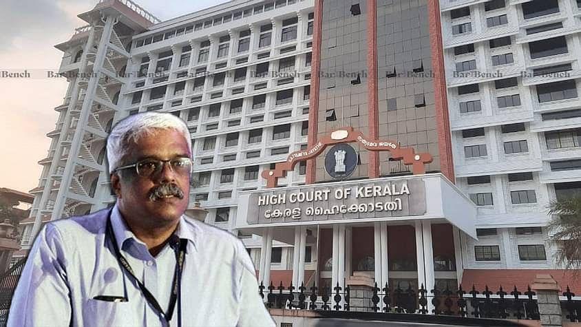 [ब्रेकिंग] केरल गोल्ड स्मगलिंग केस: केरल उच्च न्यायालय ने शिवशंकर की अग्रिम जमानत अर्जी खारिज की