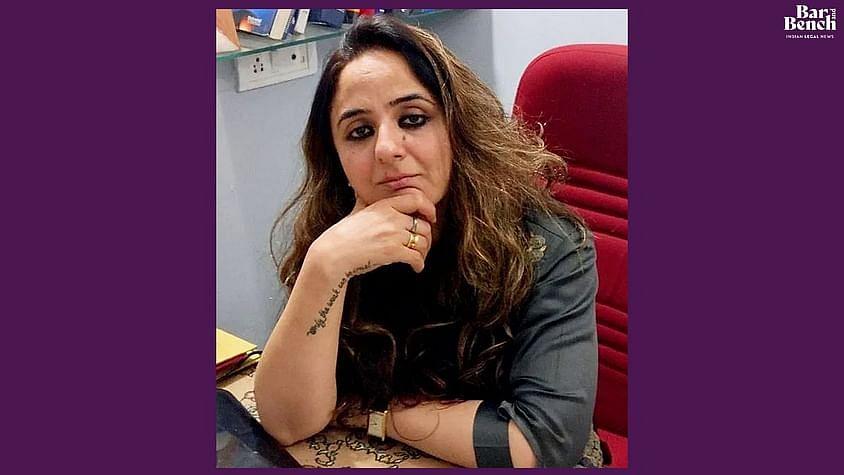 ब्रेकिंग: ट्वीट के मामले में जम्मू कोर्ट ने दीपिका राजावत को अग्रिम जमानत दी