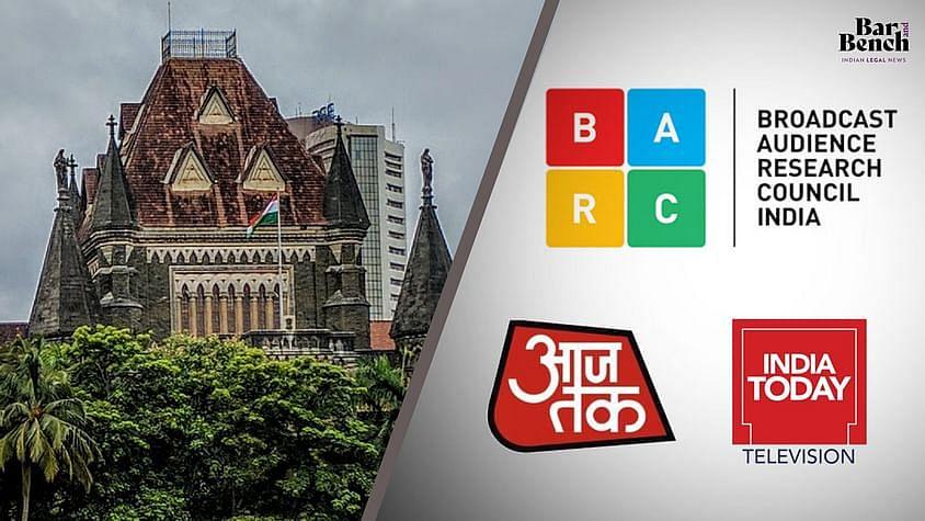 अंतरिम सुरक्षा चाहते है तो 5 लाख जुर्माना भरें: बंबई HC ने BARC के आदेश के खिलाफ याचिका मे टीवी टुडे नेटवर्क को निर्देश दिया