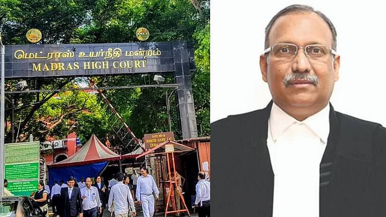 न्यायपालिका भी भ्रष्ट आचरण से अछूती नहीं है, न्यायिक विभागों का आकस्मिक दौरा और निरीक्षण जरूरी: मद्रास हाईकोर्ट