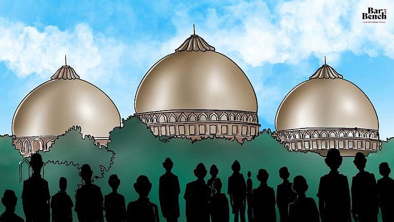 [बाबरी मस्जिद फैसला] षड्यंत्र साबित करने के लिए कोई निर्णायक सबूत नहीं: विशेष सीबीआई न्यायालय